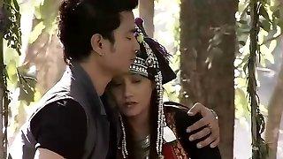 Hmong Thai softcore movie mischievous orchid 2