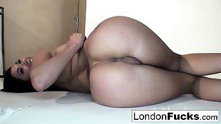 London's Fuck Stick Playtime