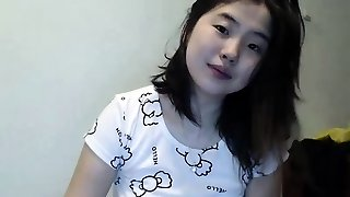 Asian Big Milk Cans Cam Girl Cute 3
