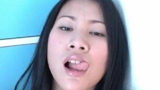 Nancy Ho-Thai Hottie
