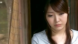 Incredible Japanese whore Miina Minamoto in Best Solo Girl JAV sequence