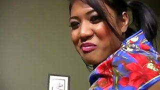 Horny pornstar Lyla Lei in best small tits, japanese adult movie