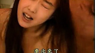Chinese teen have a ultra-cute fuck Laurette from dates25com