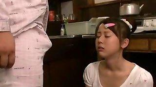 Outstanding Japanese model Junko Hayama in Horny Fingering, Skinny JAV scene