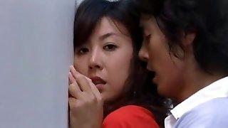 Korean movie hook-up scene part 4