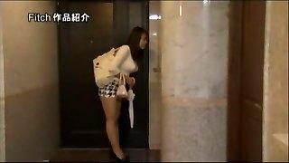Amazing Japanese tart Miyu Ayanagi in Crazy Lingerie, Compilation JAV video