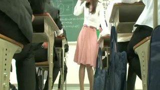 vibrator in class