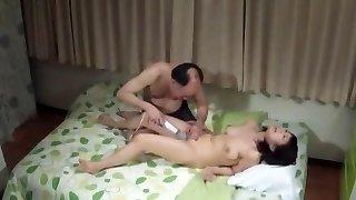 Horny Japanese girl Kana Oohori, Imai Natsumi, Miwako Yamamoto in Amazing Fake Penises/Toys, Oldie JAV movie