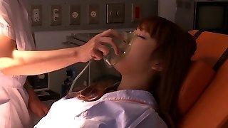 Kokomi Sakura in Fucked in Front of her Hubby aka Flawless Body Wife part 1
