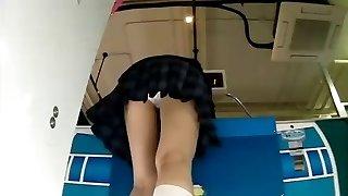 Spycam Japones #02