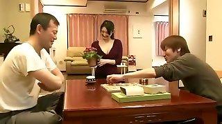 Marvelous Japanese model Azumi Mizushima in Crazy Cuni, Compilation JAV movie