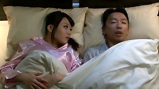 Mao Hamasaki in I Boned My Brothers Wife part 1