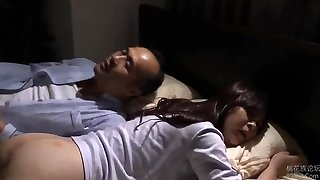 Please Plumb My Wife (Netorare JAV with Turkish Subtitle)