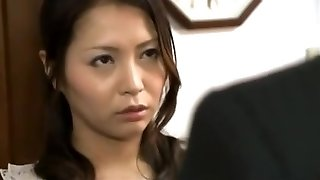 Japanese Housewife Needs Joy