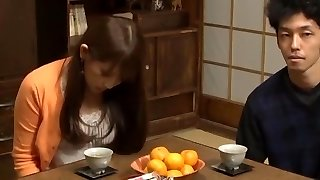 Best Japanese slut Marin Nagase, Akari Minamino in Amazing JAV movie