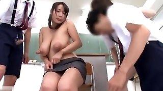 What If Kaho Shibuya And The Nip Can Bang