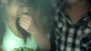 Spycam Young Schoolgirl Private Lesson 2