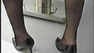 Japanese Strap Dildo Doctor