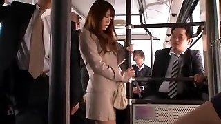 Hottest Japanese slut Kokomi Sakura in Killer Public, Assistant JAV scene