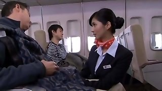 Airplane Gokkun