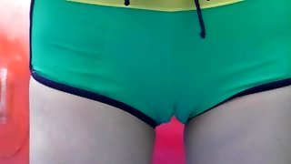 lovely CAMELTOE 25
