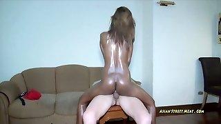 Asian Teenage Nuhmtahn