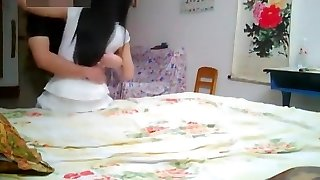 Asian couple homemade whoring records Vol.03