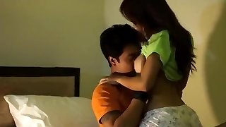 Steaming Sex Scene From The Thai Movie Rao Ron (2012)