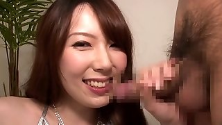 Crazy Japanese whore Yui Hatano in Amazing big fun bags, bathing suit JAV video