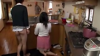 Best Japanese girl Hana Haruna in Crazy Facial Cumshot, Hidden Cam JAV movie