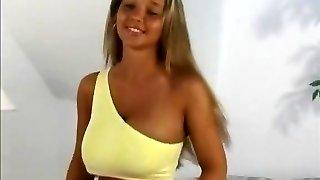 Christina Model Dance 6