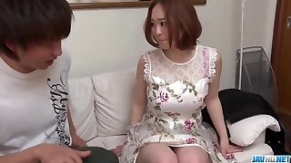 Doremi Miyamoto insane hump scenes on cam