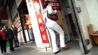 BootyCruise: Chinatown VPL Cam 3