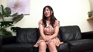 Exotic Japanese bi-atch Ai Mizushima, Airi Hayasaka in Astounding JAV video