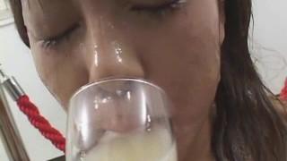 DRINKERS Man-lava Erika Ando