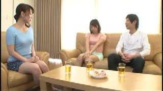 japanese wife hotwife with step son 3