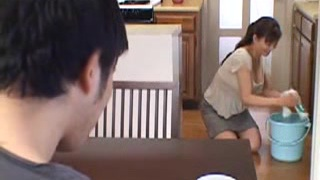 Japanese Cougar and Boys  175