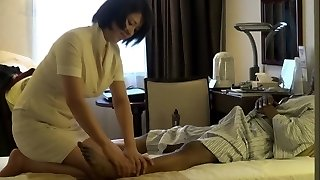 Insatiable Japanese model in Best HD, Multiracial JAV clip