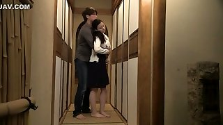 Amazing Japanese whore in Incredible Wife, Cheating JAV flick