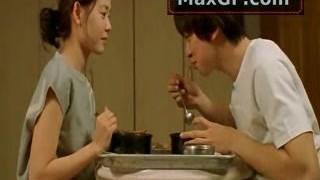 Actress Porno Yun hong Oh explicit sex in Green Stool Korean Actress