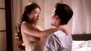 Korean Orgy Scene 59
