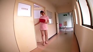 Momoka Nishina in My Pet Is a Nurse part 2.Two