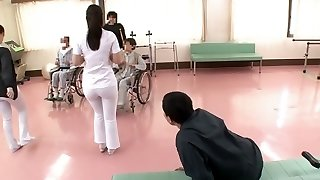 Hottest Japanese chick in Crazy Changing Room, HD JAV episode
