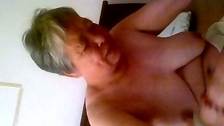 Asian granny4