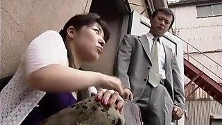 Incredible Chinese nymph Ruka Uehara, Minami Aoyama in Amazing Dildos/Toys, BDSM JAV video