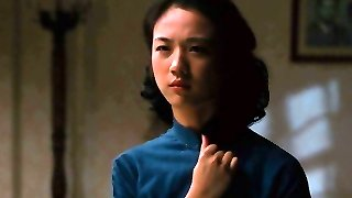 Tang Wei - ''Enthusiasm, Caution''