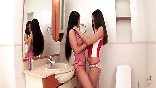 Bathroom Nail - FBA Publications