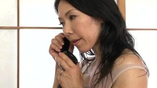japanese muscle milf tear up