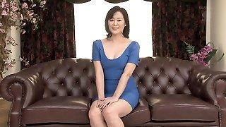 Best Japanese whore in Crazy HD, Blowjob JAV vid