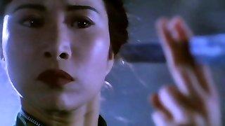 Kung Fu: Battle of the Gods